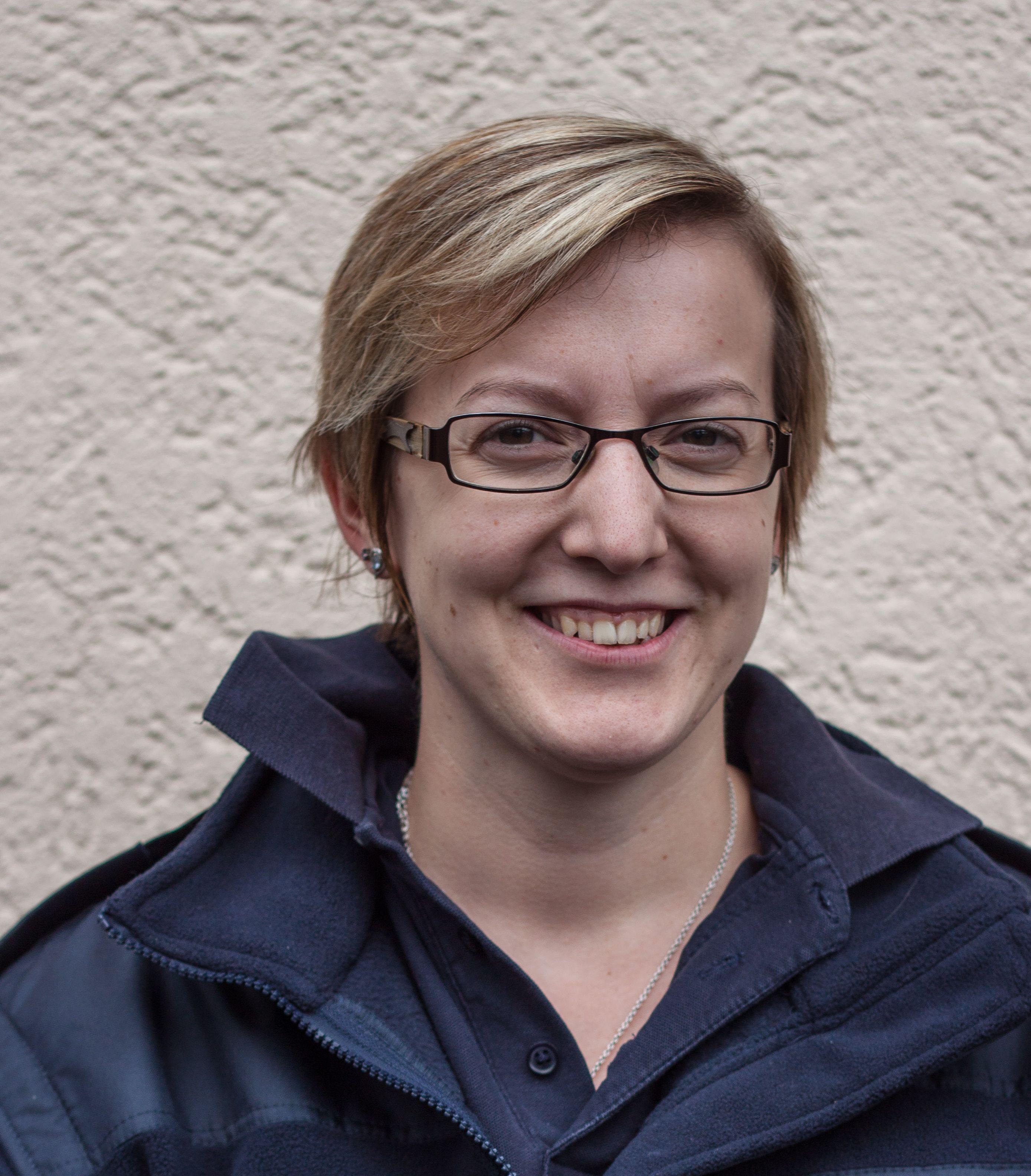 Nadine Dielmann