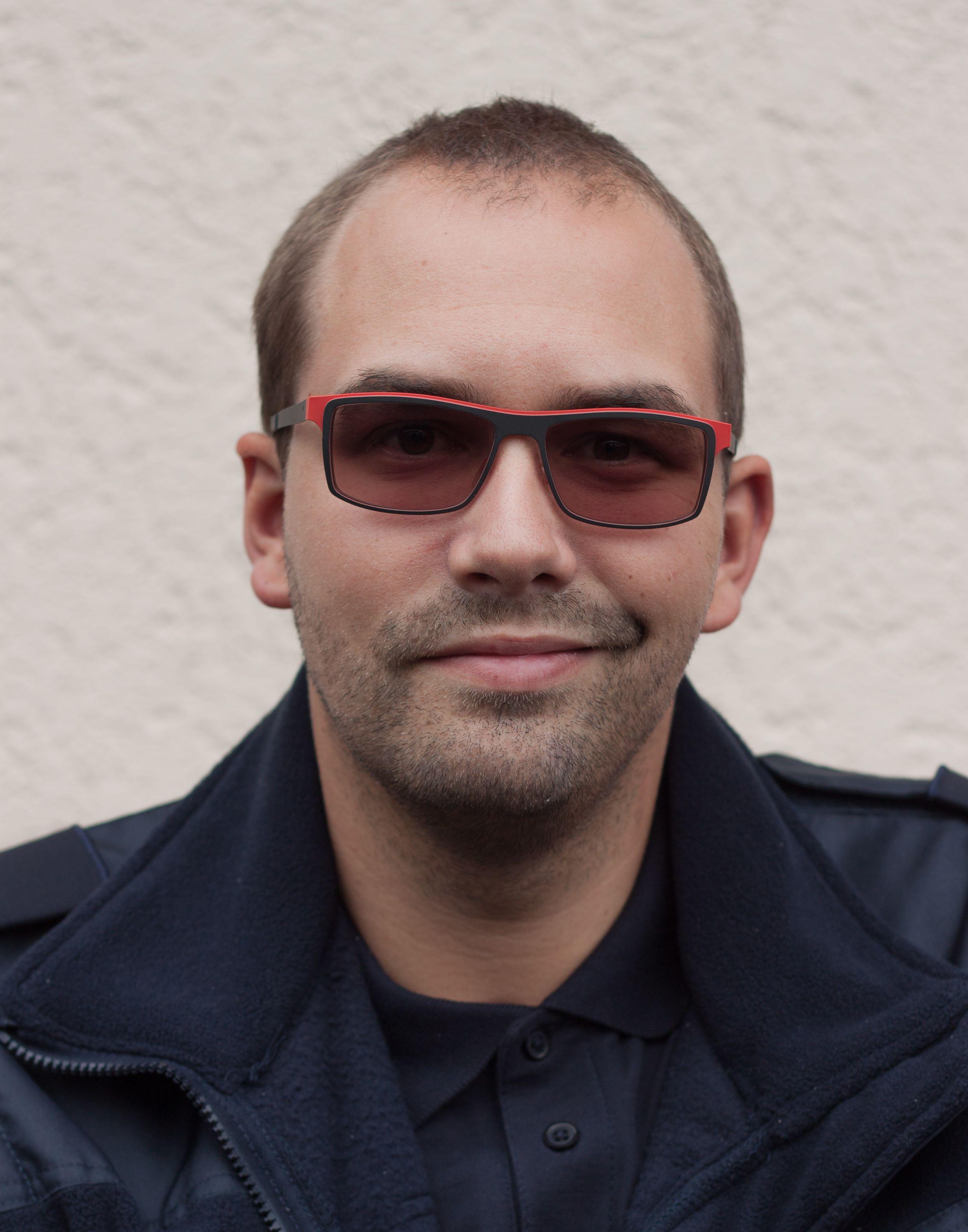 Tobias Hermann
